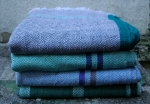 LIGHTWEIGHT COTTON BLANKET   $92.