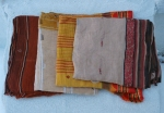 SARI FRAGMENT BROWN