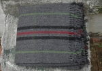 STRIPE BLANKET   $156.