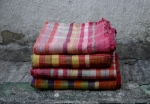 YARN DYE TOWELS   $40.