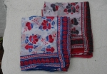 GRAPHIC DUPATTA DUTCH
